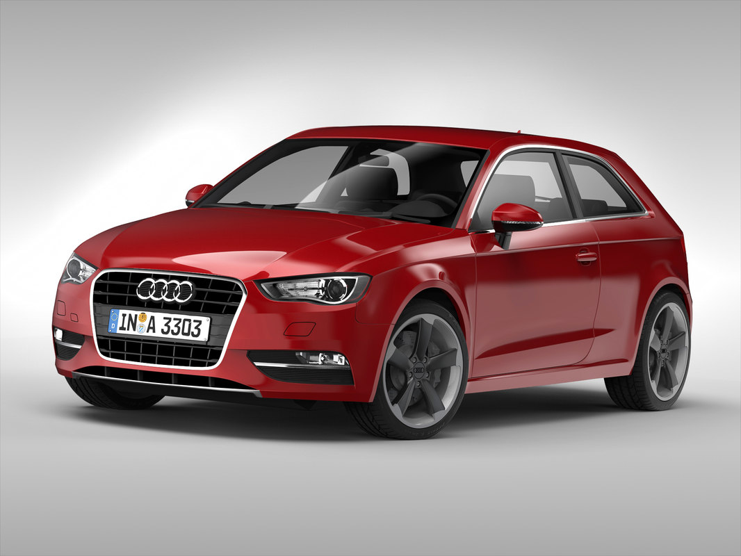 Audi A3 (2013) - 1.jpg
