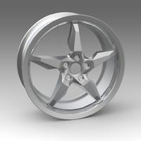 x wheel