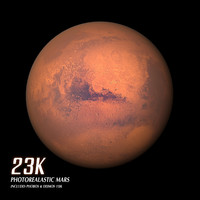 mars phobos 3d 3ds
