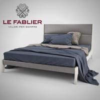 3d model of le fablier