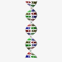 dxf dna life cell