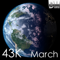 ma earth march