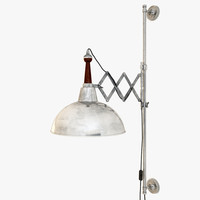 Flamant WALL LAMP FAWLES MAXI