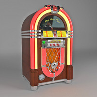 jukebox illuminated