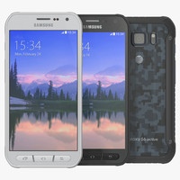 Samsung Galaxy S6 Active Set