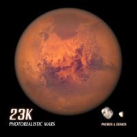 Mars Phobos & Deimos