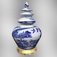 chinese vase max