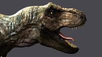max t-rex rex