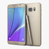 samsung galaxy note5 gold max
