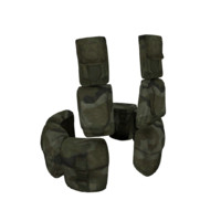 max military body bags
