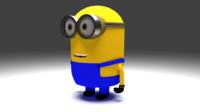 minion 3ds free