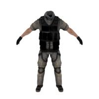 military uniform max