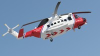 sikorsky s 92 coastguard max
