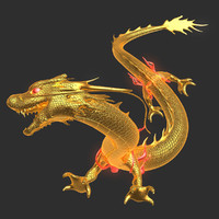 max golden dragon