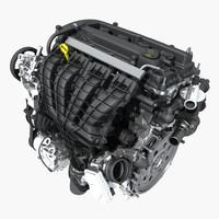 engine max