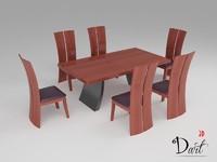 Modern Dining Furniture 01