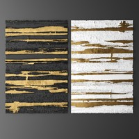 wall panels decor picture 3d model