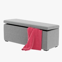 3d blanket box yale model