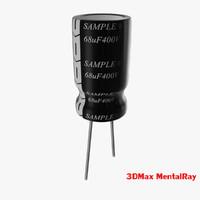 capacitor capacit 3ds