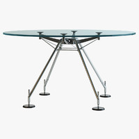 max tecno nomos table