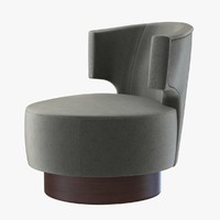 3ds max chair mesa occasional