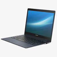 3d laptop samsung ativ book