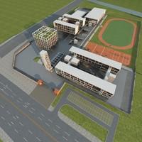 max school university