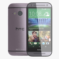 max htc mini 2 light