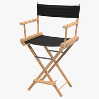 Director Chair 2