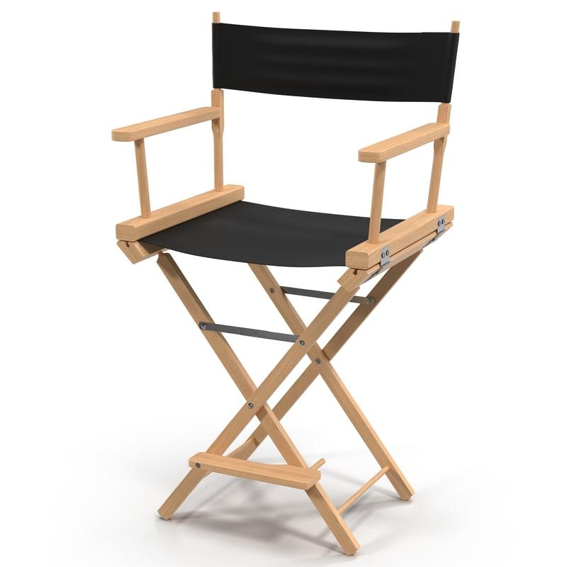 Director Chair 3d model 01.jpg