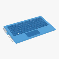 3ds microsoft surface pro 3