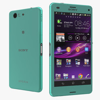 max sony xperia z3 compact