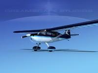 citabria 7kcab propeller 3d max