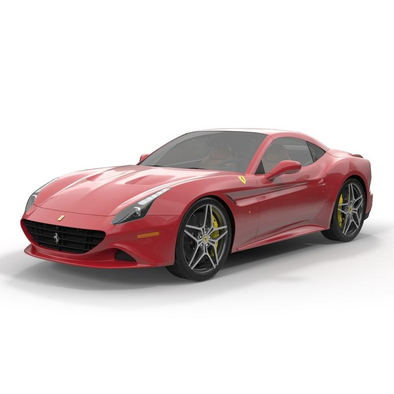 Ferrari California T 2015 3d model 01.jpg
