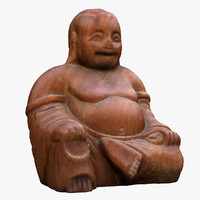 budda scan 3ds