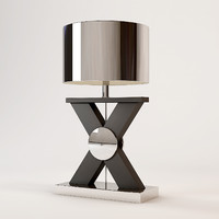 andrew martin huxley table lamp dxf