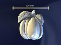 3d plum model