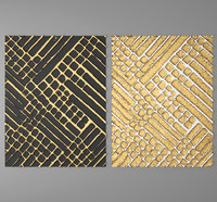 decor wall panel 3d model