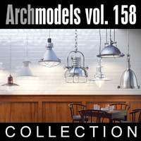 max archmodels vol 158