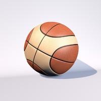 ball 3d x