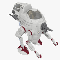 maya machine mech