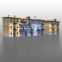 italian house max