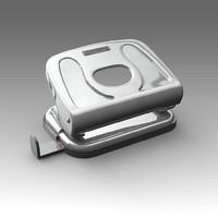 3d stapler staple