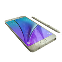 3d model samsung galaxy note5