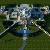 maya abu dhabi palace hotel