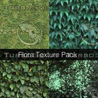 Flora Texture Pack