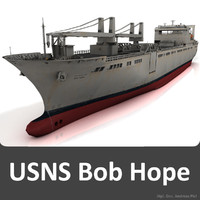 3ds united states usns bob