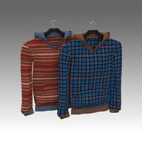pullover fbx