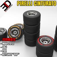 max pirelli cinturato wheel