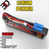 maya lithium polymer